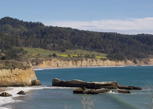 Pescadero, California, Estados Unidos
