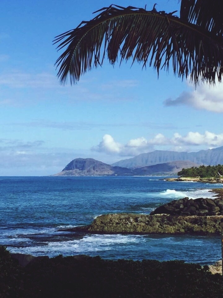 Nai'a Lagoon, Kapolei, Hawaii, United States of America