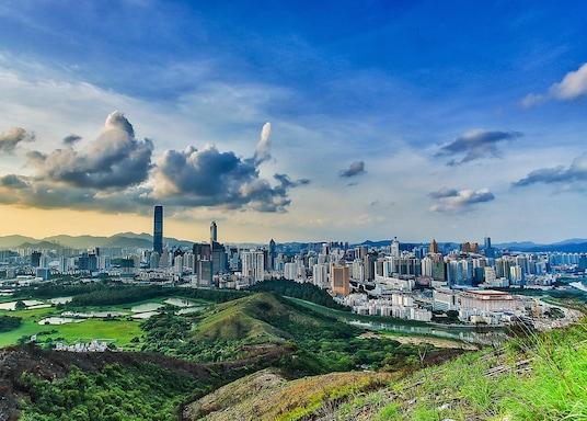 North District, Hongkong SAR