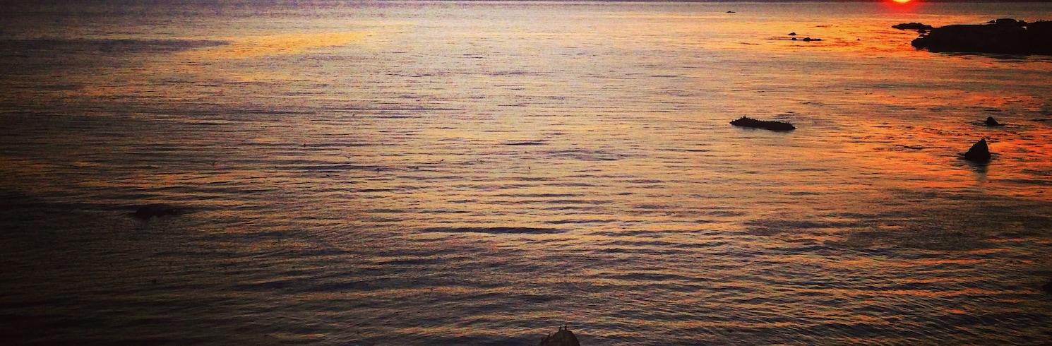 Pismo Beach, Kalifornija, Jungtinės Amerikos Valstijos