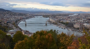 Noria del ojo de Budapest