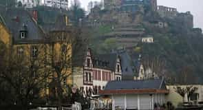 Rheinfels slott