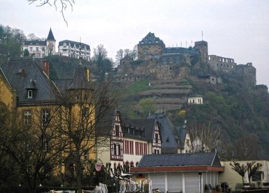 Sankt Goar, เยอรมนี