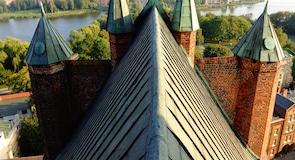 St.-Marien-Kirche i Stralsund