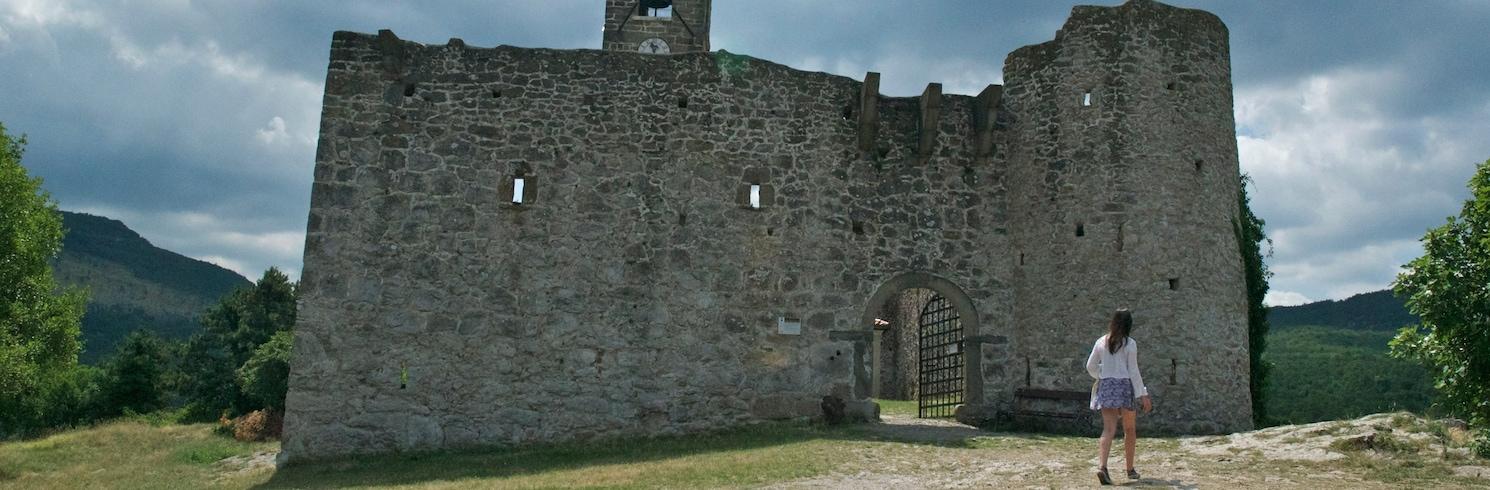 كوبر, سلوفينيا