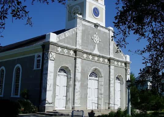 St. Martinville, Louisiana, United States of America