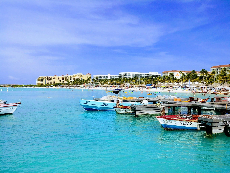 Kamay, Noord, Aruba
