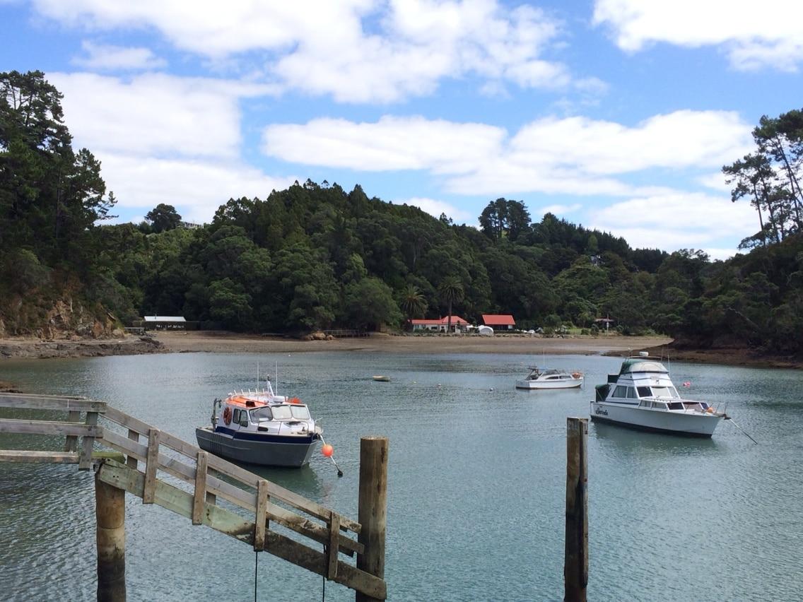 Leigh, Auckland Region, Neuseeland
