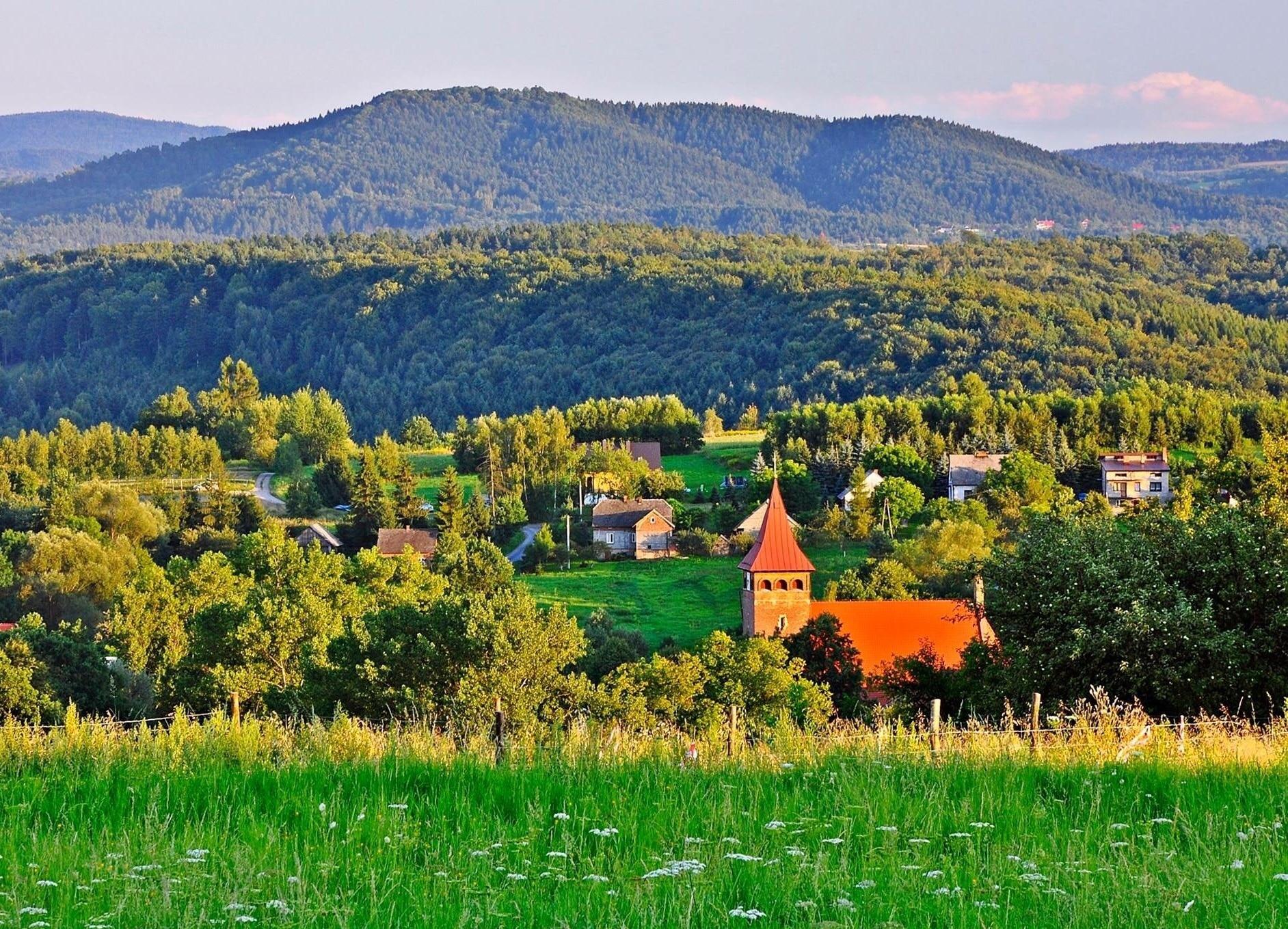 Kalwaria Zebrzydowska, Lesser Poland Voivodeship, Poland