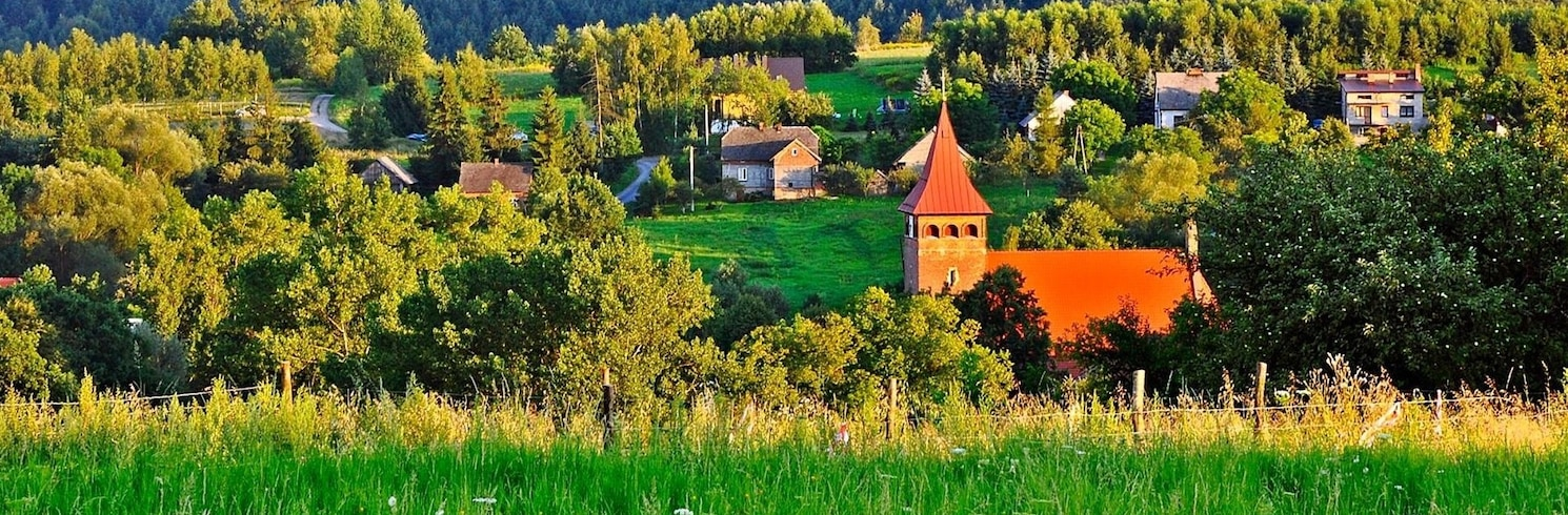 Kalwaria Zebrzydowska, Polen
