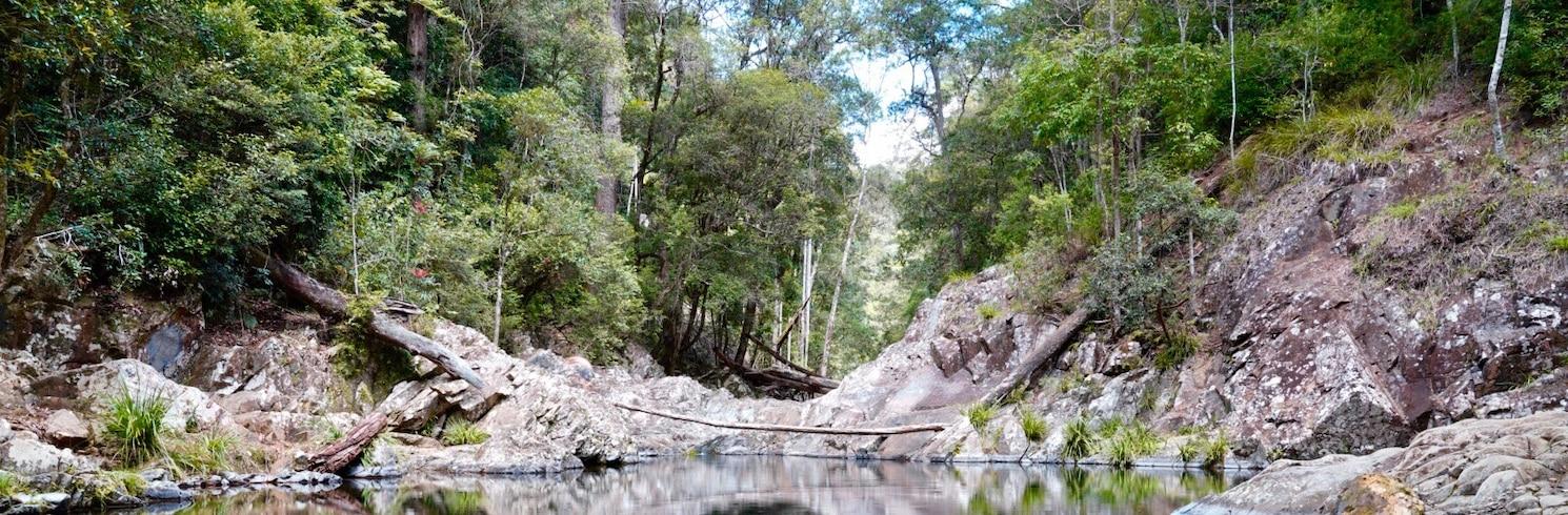 ออสตินวิลล์, ควีนส์แลนด์, ออสเตรเลีย
