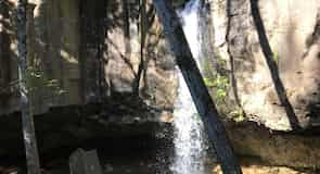 Водопад Хедж-Крик