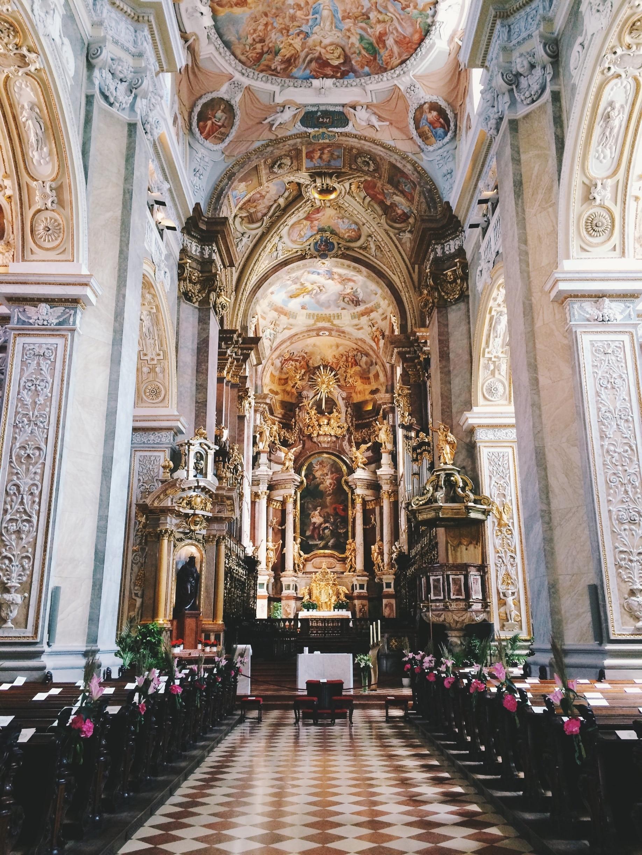 Klosterneuburg, Österreich