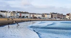 Weymouth Beach (pláž)