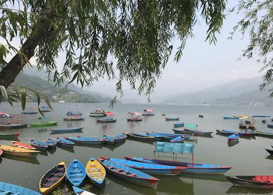 カスキ, ネパール