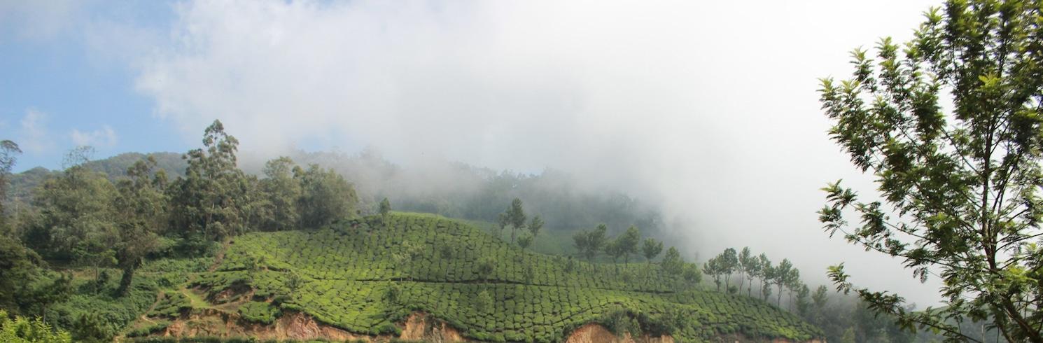 Nullatanni, India