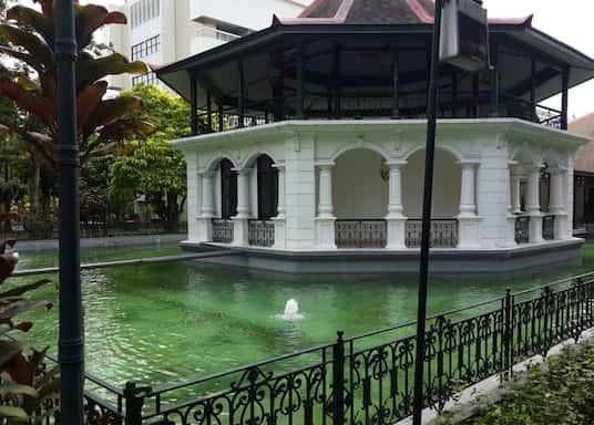 Depok (Jawa Tengah), Indonesia