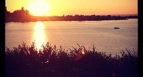 Моузес-Лейк