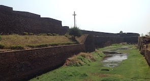 St. Angelo's Fort