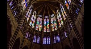 聖但尼聖殿