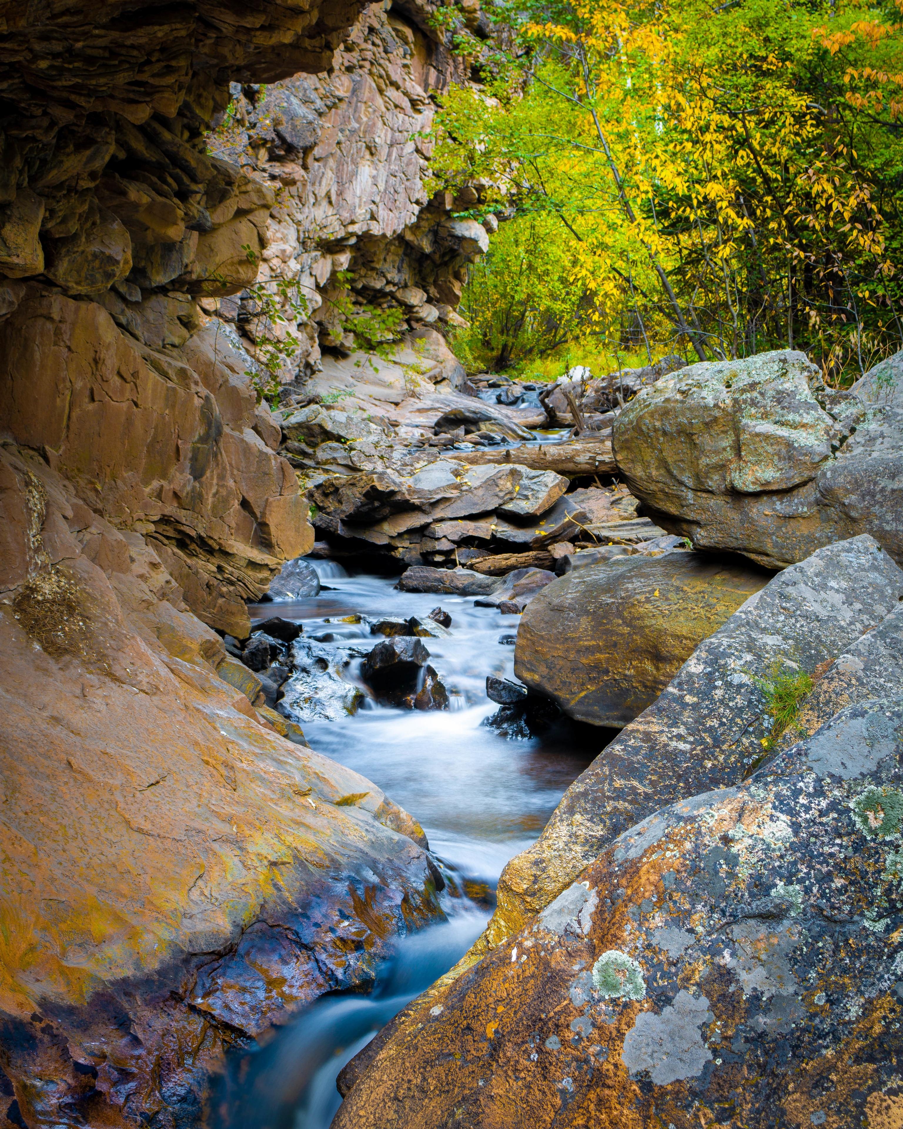 Pine, Colorado, United States of America