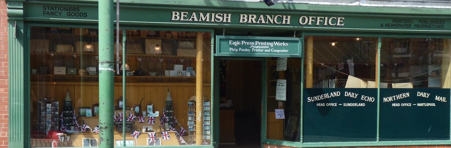 Beamish, United Kingdom