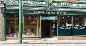 Beamish Open Air Museum