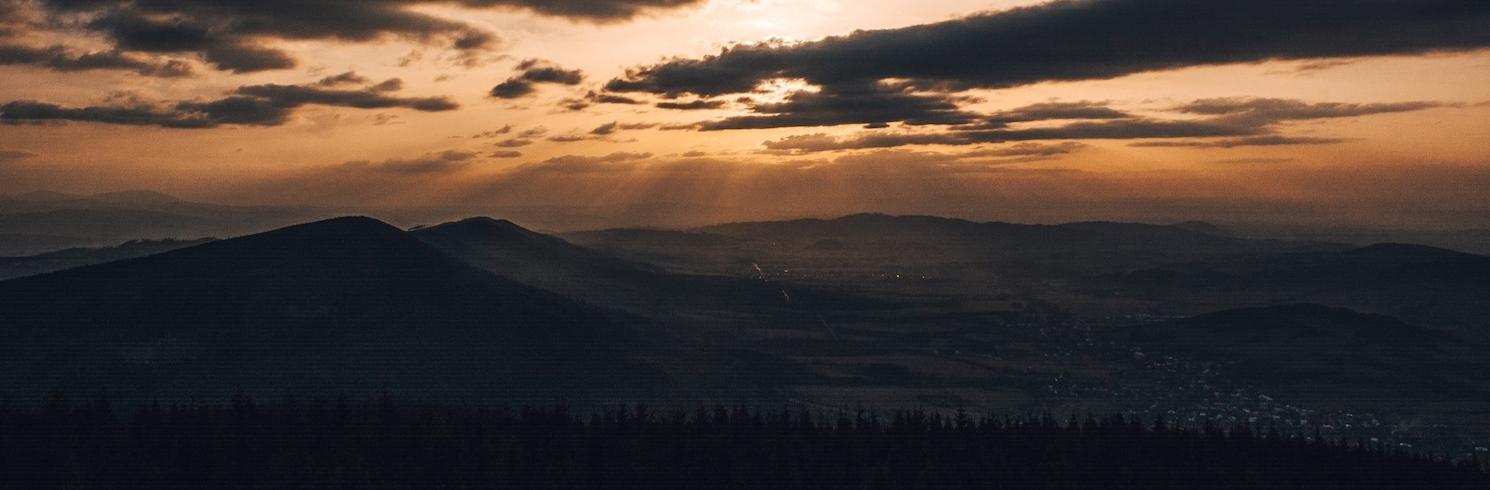 Trojanovice, Czech Republic