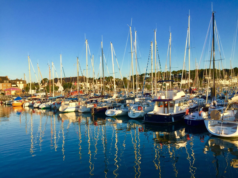 Morbihan, Ranska