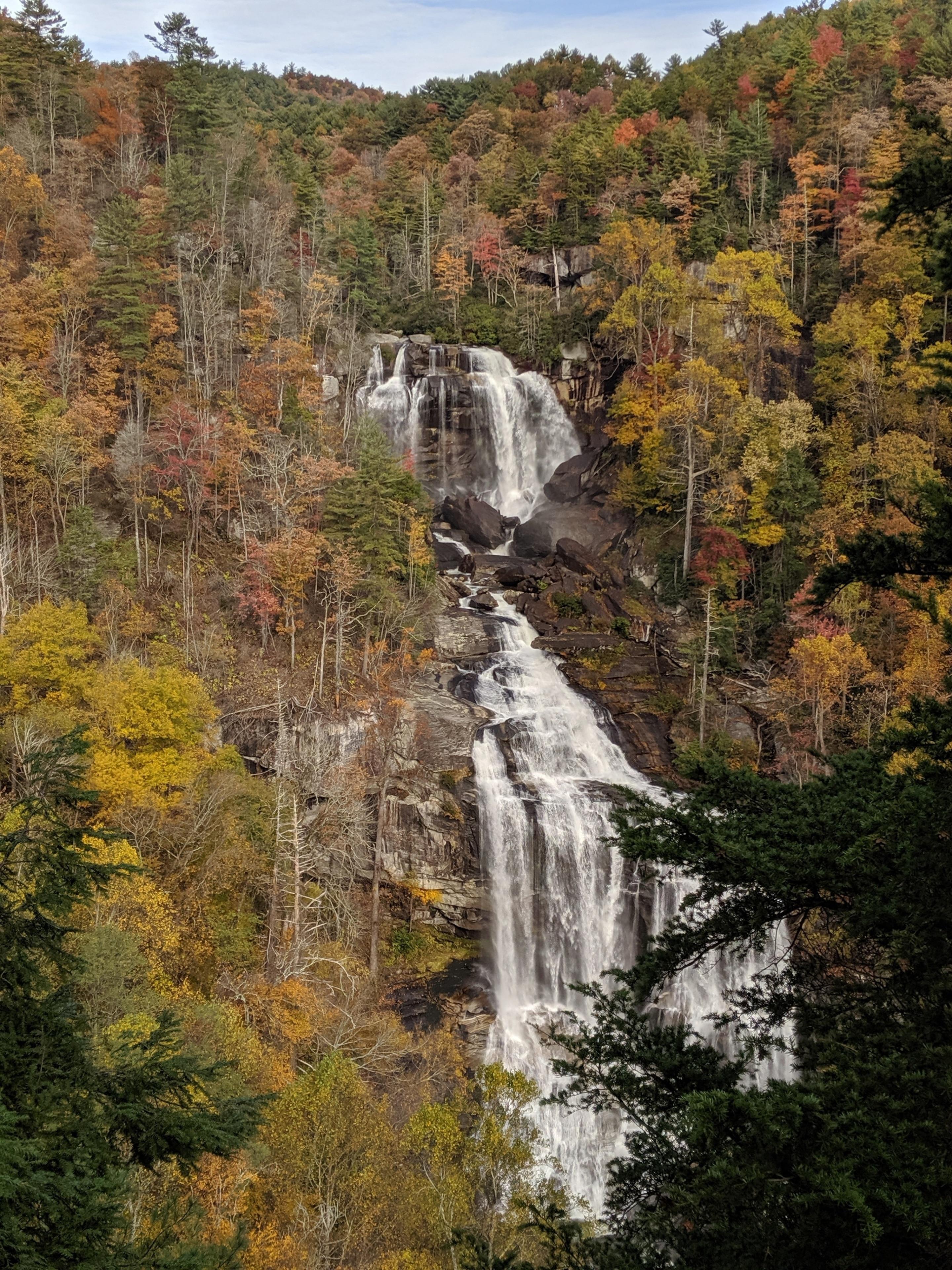 Sapphire, North Carolina, United States of America