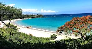 茂納凱亞海灘