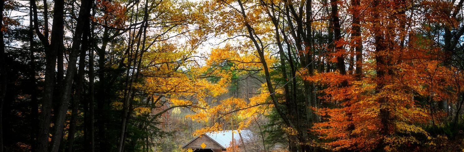 Lyme Center, New Hampshire, Estados Unidos
