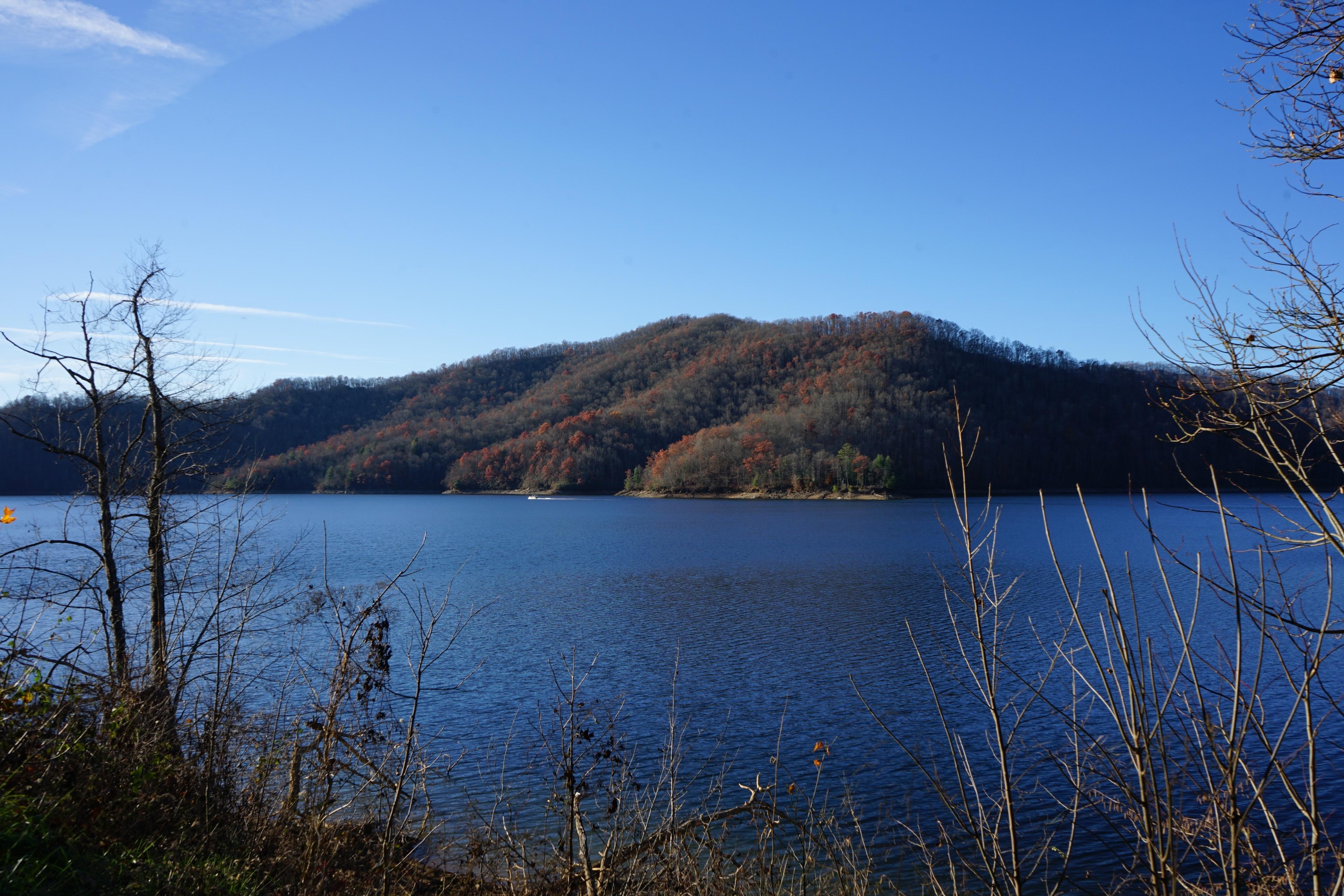 Nantahala Lake, Topton, North Carolina, United States of America