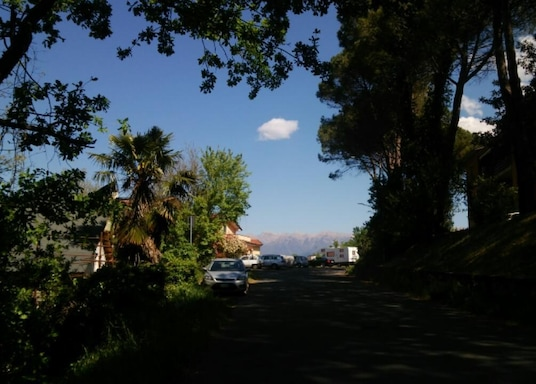 Aulla, Italy