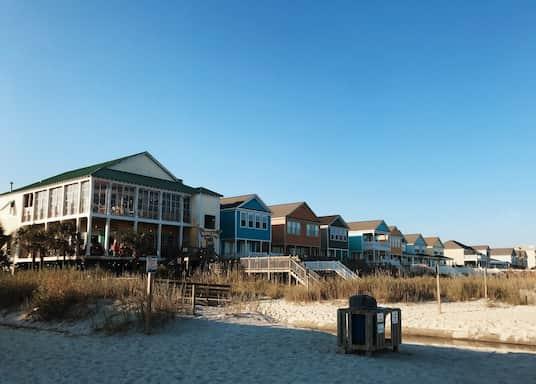 Surfside Beach, Carolina del Sur, Estados Unidos