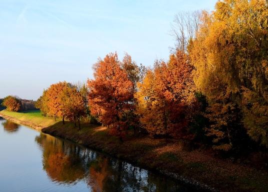 Harsum, Alemania