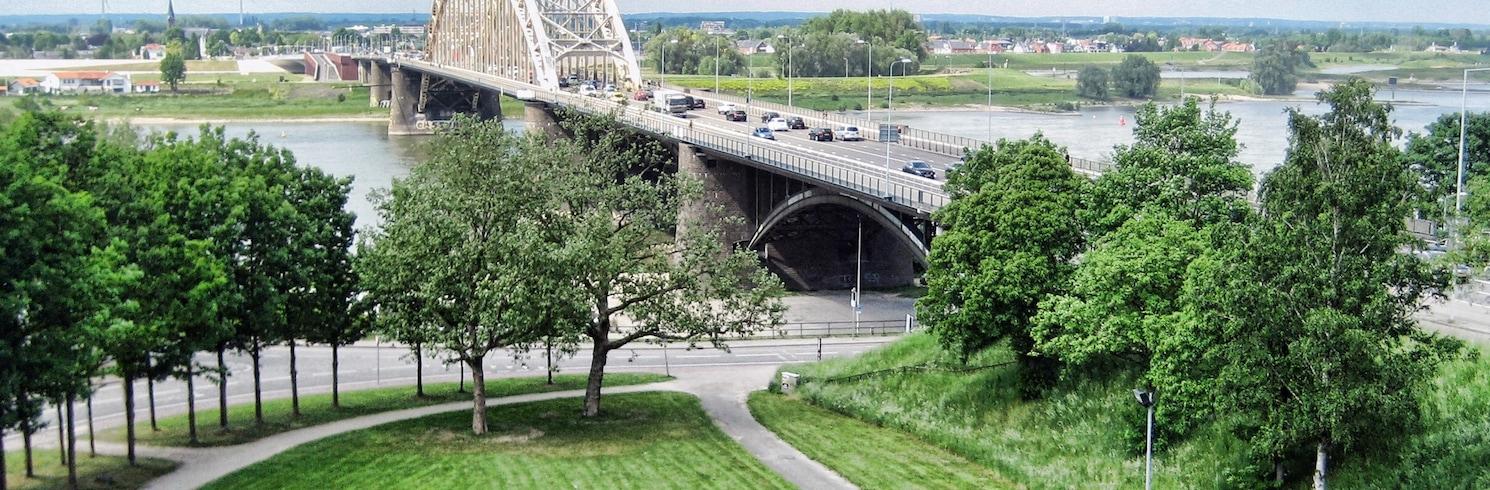 Nijmegen-Oost, Belanda