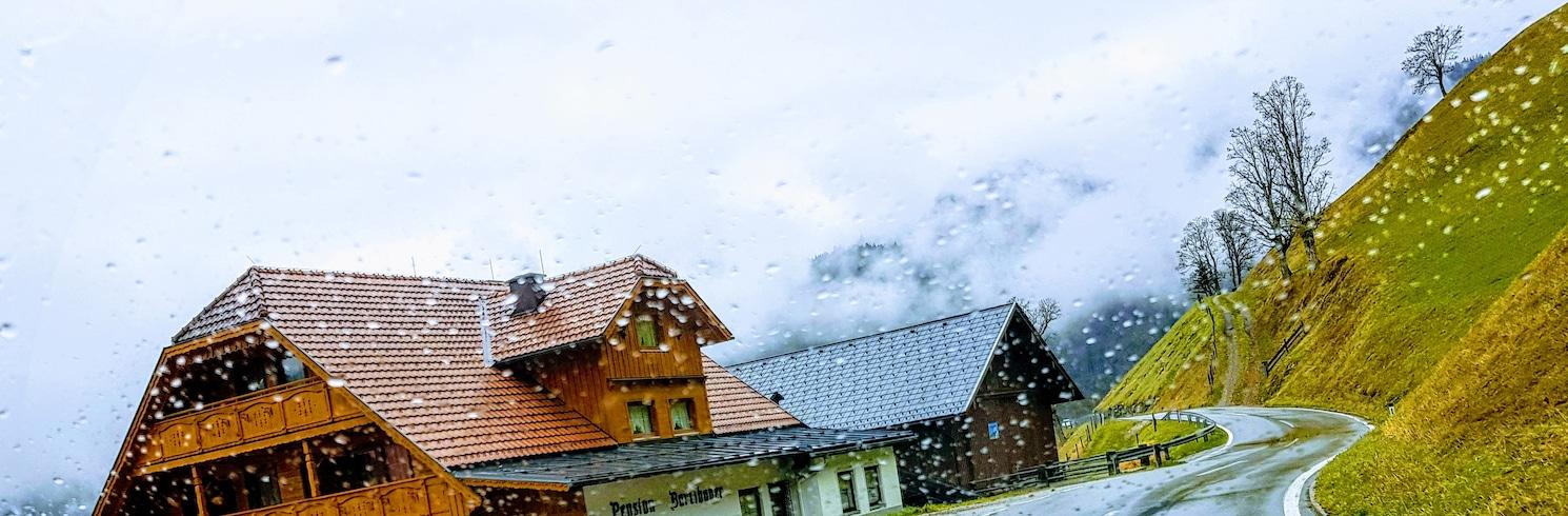 פילצמוס, אוסטריה