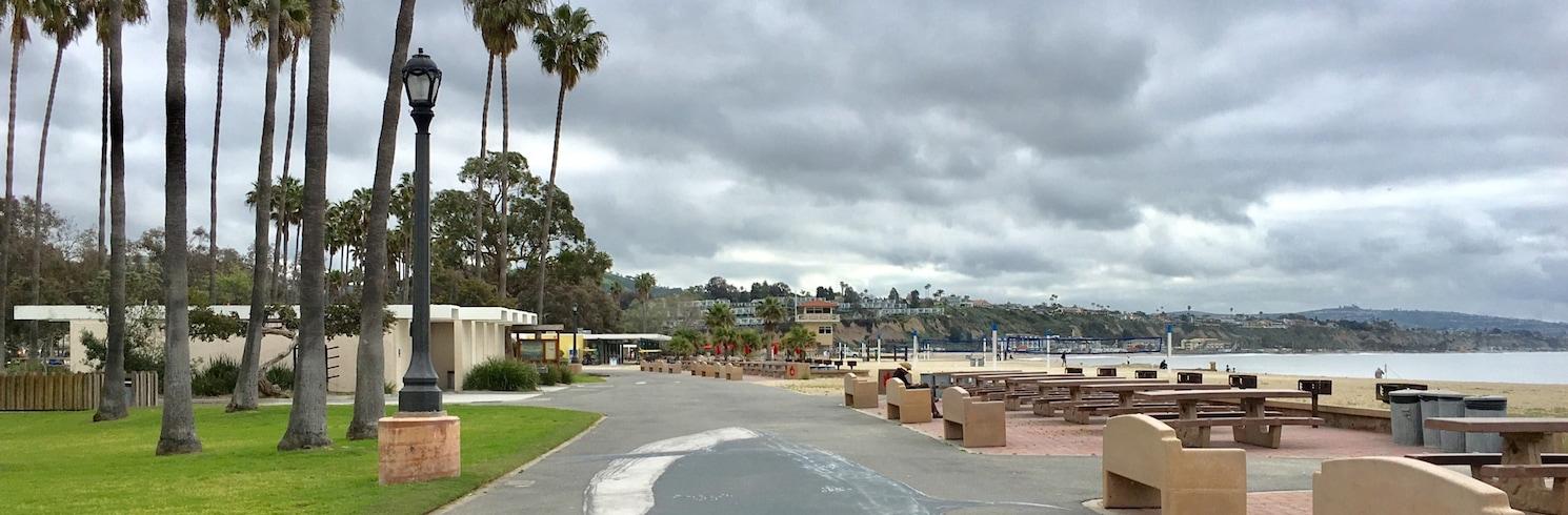 Dana Point, Kalifornien, USA