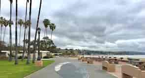 Doheny State Beach
