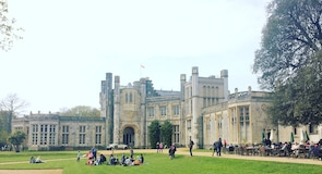 Highcliffe Castle (Festung)