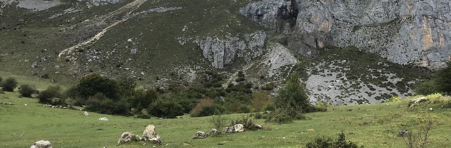 Camaleno, Španielsko