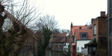 Sint-Michiels, Brügge, Bezirk Flandern, Belgien