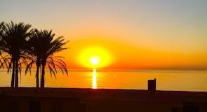 Arojo de la Mjelio paplūdimys