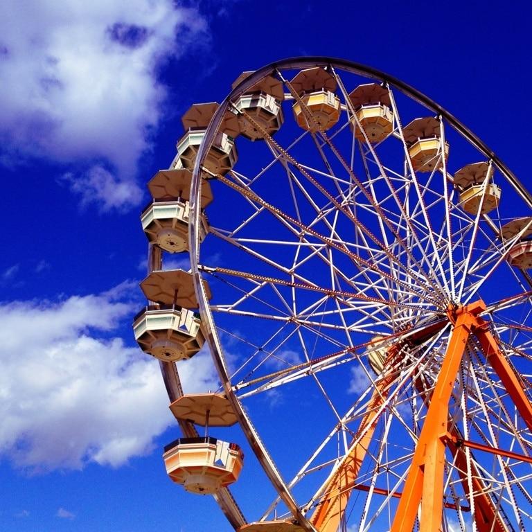 Puyallup Fairgrounds, Puyallup, Washington, United States of America
