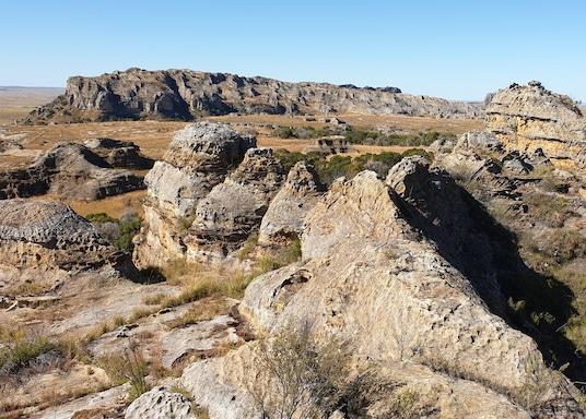 Ihorombe, Madagascar
