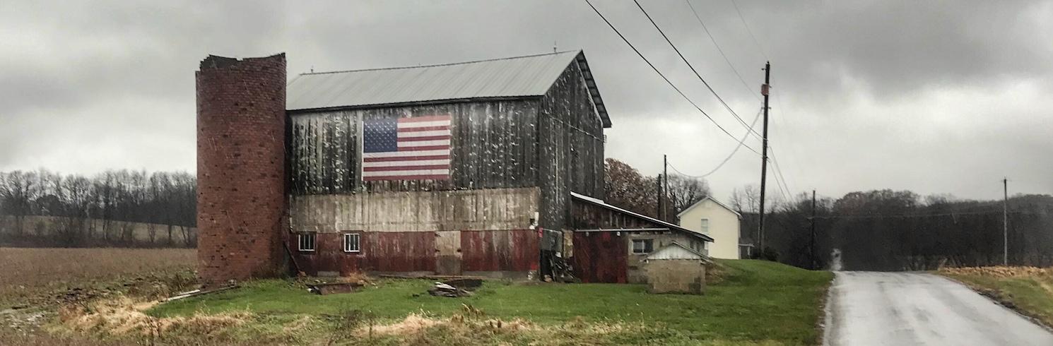 ボラント, ペンシルバニア州, アメリカ