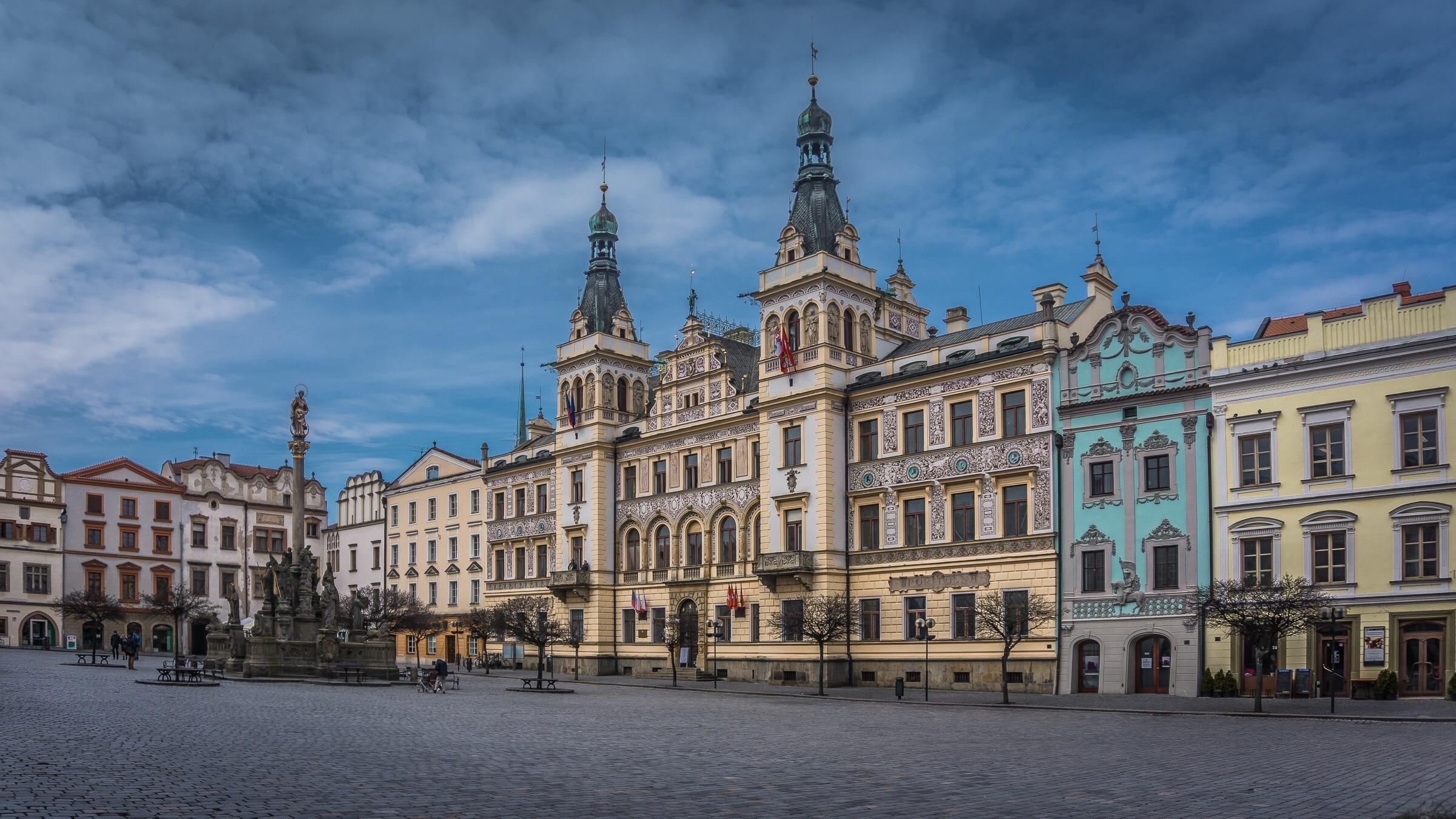 Pardubice, Pardubice (regio), Tsjechië