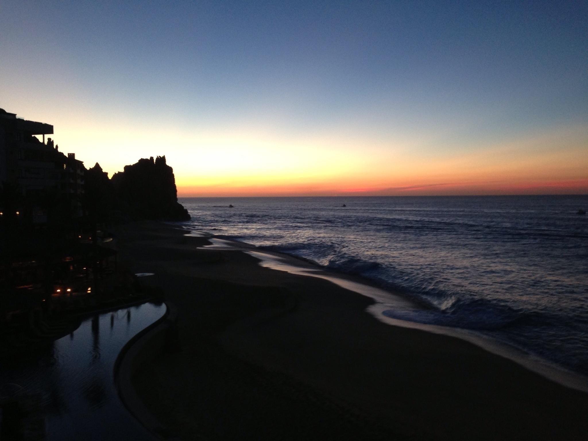 Grand Solmar Land's End Resort & Spa, Cabo San Lucas, Baja California Sur, Mexico