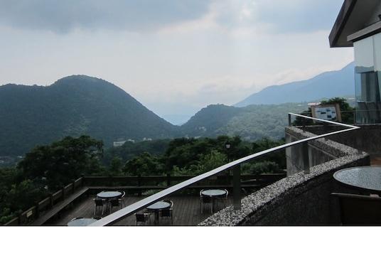Yang-ming-shan, Taivāna
